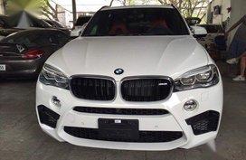 Sell White 2018 Bmw X5 in Manila