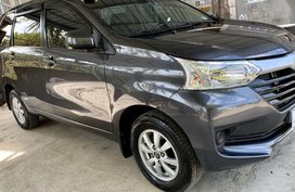 Sell Grey 2016 Toyota Avanza in Cabanatuan