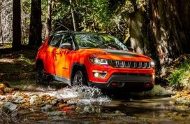 Jeep Compass 2020 gets an update in India