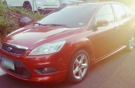 2011 Ford Focus for sale in Quezon City