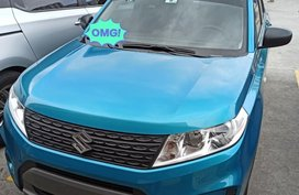 Blue Suzuki Vitara 0 for sale in