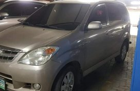 Selling Grey Toyota Avanza 2016 in Davao City