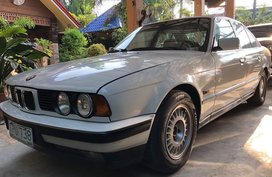 Sell White 1994 Bmw 525I in Marikina