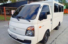 2019 Hyundai H-100 2.5L CRDi M/T