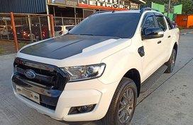 2018 Ford Ranger FX4 2.2L M/T Diesel