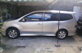 Nissan Grand Livina 2010 at 75000 km for sale