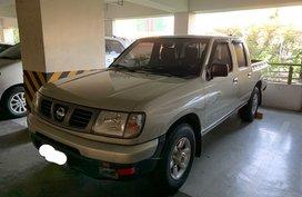 2012 Nissan Frontier (Bravado)