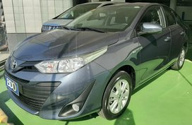 Grey Toyota Vios 0 for sale in