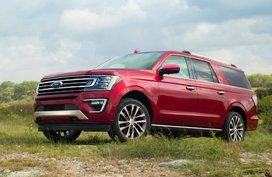 Ford Expedition 2020 Philippines Review: Simply Massive