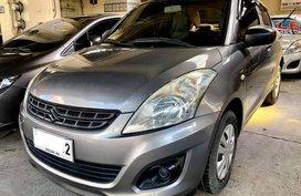 Sell 2014 Suzuki Swift Dzire in Calamba