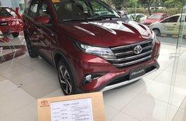 Brand New Toyota RUSH for Zero DP All-in Promo