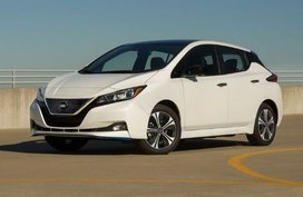 [16th MIAS - What to expect] Nissan Leaf: It might make an appearance at 2020 MIAS!