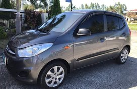 Selling Hyundai I10 2013 in Baliwag