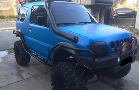 Suzuki Jimny 2006 for sale in Quezon City
