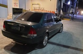 Ford Lynx 2002 for sale in Quezon City