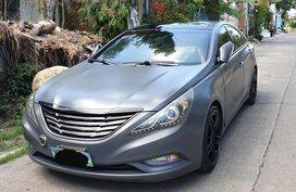 Hyundai Sonata 2010 GLS Premium Limited Edition
