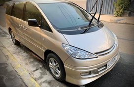 Selling Toyota Previa 2005 in Caloocan