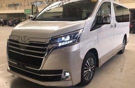 Toyota Alphard 2020 New
