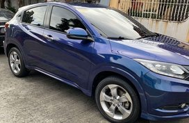 Honda Hr-V 2016 for sale in Quezon City