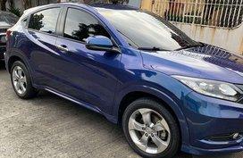 Honda Hr-V 2016 for sale in Quezon City