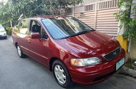 Honda Odyssey 1997 for sale in Muntinlupa