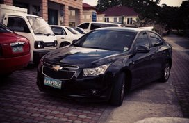 Chevrolet Cruze 2011 LS