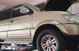 ISUZU SPORTIVO 2008 AT
