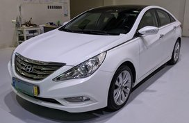 Hyundai Sonata 2011 for sale in Manila
