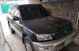 Black Audi 80 1998 for sale in Quezon City