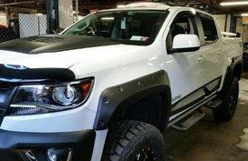 Chevrolet Colorado 2013 for sale in Quezon City