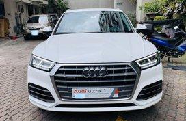 Audi Q5 2018 for sale in Quezon City