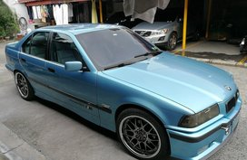 Selling Bmw 3-Series 1998 in Quezon City
