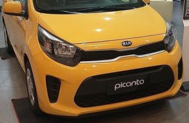 2020 Kia Picanto for sale in Makati