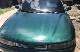 For sale Mitsubishi Galant 1996