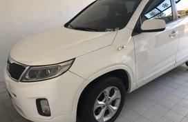 2013 Kia Sorento Automatic Diesel 5-Seater