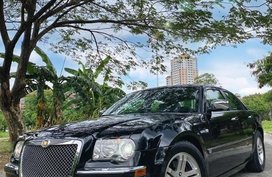 Chrysler 300c 2005 for sale in Manila