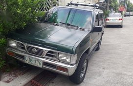 Nissan Terrano 1996 for sale in Manila
