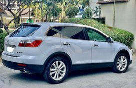 Selling Mazda Cx-9 2011 in Taguig