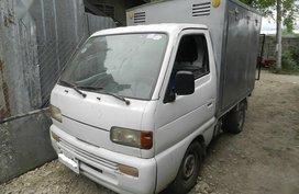 White Suzuki Multi-Cab 2010 for sale in Talisay