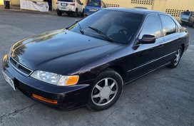 1996 Honda Accord ice cold aircon