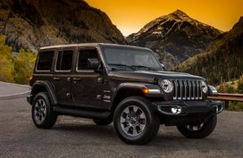 Jeep Wrangler 2020 Philippines Review: The perfect weekend getaway car