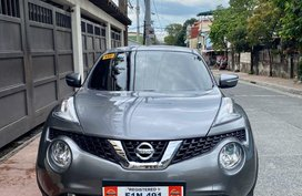 Sell Grey 2019 Nissan Juke in Marikina