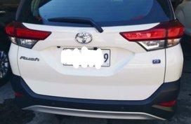 Sell White 2007 Toyota Rush in Pasig
