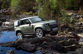 Land Rover Defender 2020: The ultimate comeback