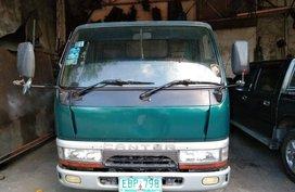 Mitsubishi Canter FB Type 2005