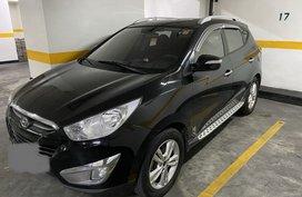 Hyundai Tucson 2011 2.0 Automatic