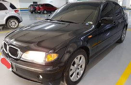 Bmw 3-Series 2001 for sale in Manila