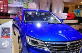 Selling Blue Mg 5 2020 in Makati