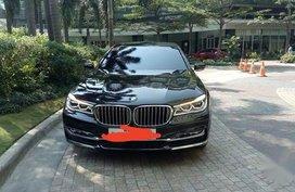 Bmw 740Li 2018 for sale in Makati
