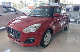 Selling Red Suzuki Swift 0 in Manila